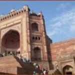 Общественные сооружения в Индии