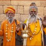 Одно из самых оригинальных современных мемориальных сооружений Индии