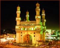 Строительство новых городов в Индии