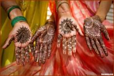 Абстракционизм в Индии