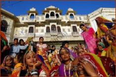 Слепое следование исконно индийским представлениям